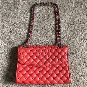 AUTHENTIC Rebecca Minkoff Coral Crossbody Bag